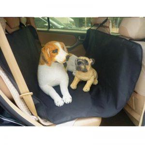 Чехол на сиденье для собак